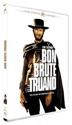 """Afficher """"Bon, la brute et le truand (Le)"""""""