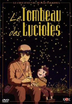 """Afficher """"Le tombeau des lucioles"""""""