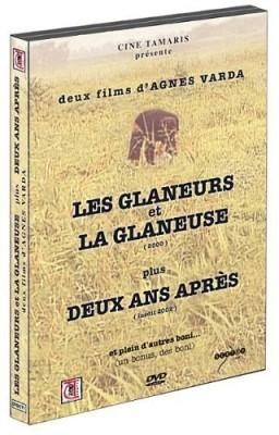 """Afficher """"Les Glaneurs et la glaneuse"""""""
