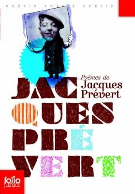 """Afficher """"Poèmes de Jacques Prévert"""""""