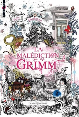 vignette de 'La Malédiction Grimm n° 1<br />La malédiction Grimm (Polly Shulman)'