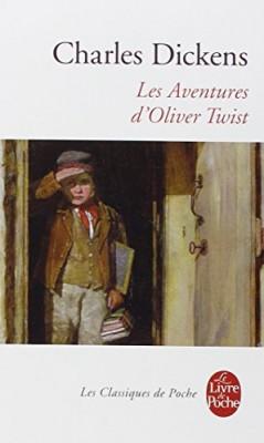 """Afficher """"Les aventures d'Olivier Twist"""""""