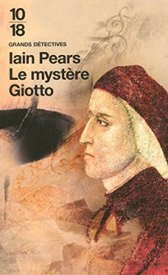 "Afficher ""Le Mystère Giotto"""