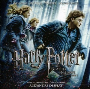 """Afficher """"Harry Potter and the deathly hallows, part. 1"""""""