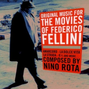 """Afficher """"Original music for the movies of Federico Fellini"""""""