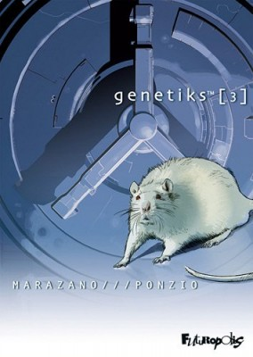 "Afficher ""Genetiks n° 3"""