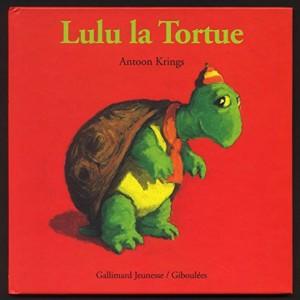 "Afficher ""Lulu la tortue"""