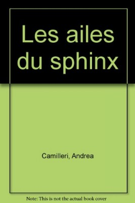 """Afficher """"Les ailes du sphinx"""""""