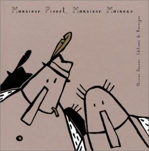 "Afficher ""Monsieur Pivert, monsieur Moineau"""