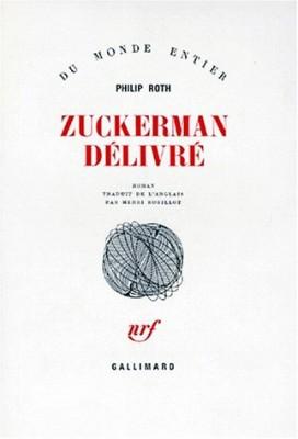 """Afficher """"Zuckerman délivré"""""""
