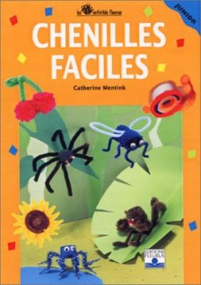 """Afficher """"Chenilles faciles"""""""
