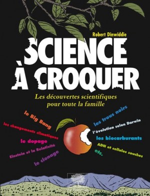 "Afficher ""Science à croquer"""