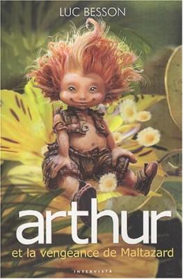 """Afficher """"Arthur n° 3 Arthur et la vengeance de Maltazard"""""""