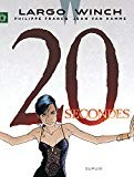 "Afficher ""Largo Winch n° 2020 secondes"""