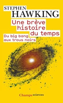 """Afficher """"Une brève histoire du temps"""""""