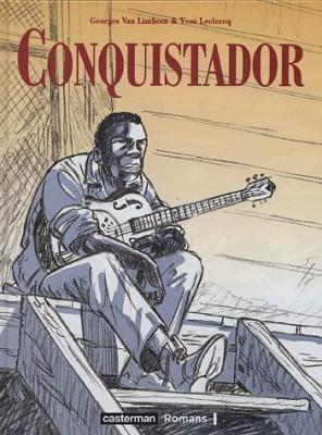 "Afficher ""Conquistador"""