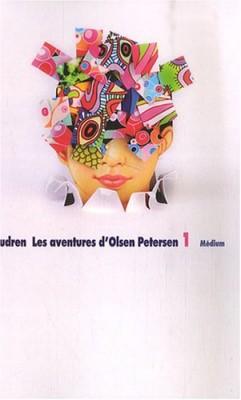 "Afficher ""Aventures d'Olsen Petersen (Les) n° 1 Neuf"""