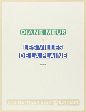 """Afficher """"Les Villes de la plaine"""""""