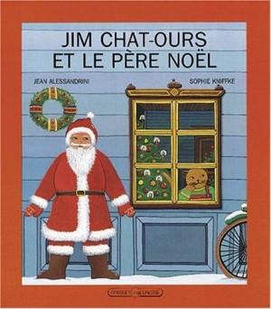 """Afficher """"Jim Chat-Ours et le Père Noël"""""""