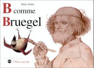 """Afficher """"B comme Bruegel"""""""
