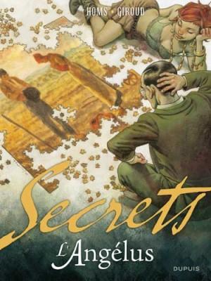 """Afficher """"Secrets L'angélus"""""""