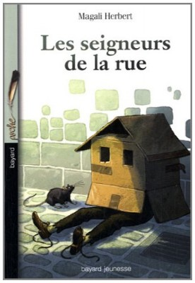 """Afficher """"Les seigneurs de la rue"""""""