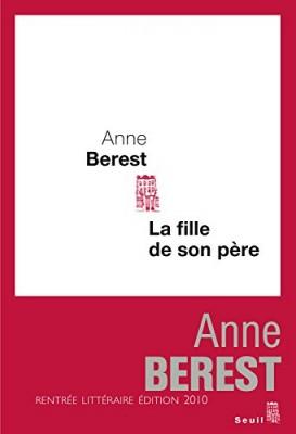 vignette de 'La fille de son père (Anne Berest)'