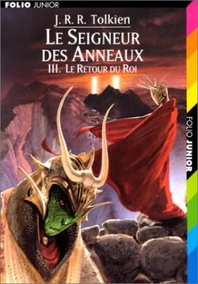 """Afficher """"Seigneur des anneaux (Le) n° 3 Retour du roi (Le)"""""""