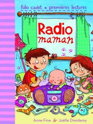 """Afficher """"Radio maman"""""""