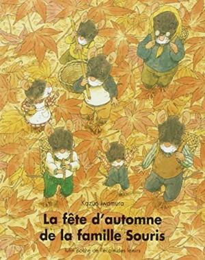 """Afficher """"La fête d'automne de la famille Souris"""""""