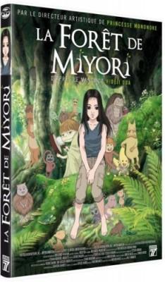 """Afficher """"La forêt de Miyori"""""""