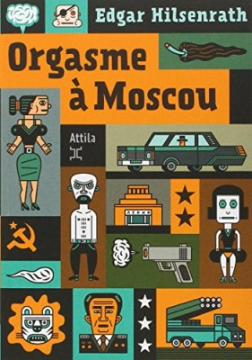 """Afficher """"Orgasme à Moscou"""""""