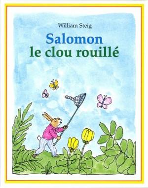 """Afficher """"Salomon, le clou rouillé"""""""