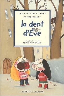 """Afficher """"La dent d'Ève"""""""