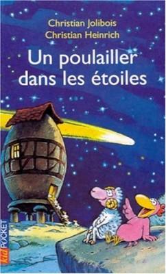 """Afficher """"Un poulailler dans les étoiles"""""""