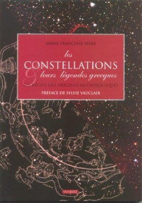"""Afficher """"constellations & leurs légendes grecques (Les )"""""""