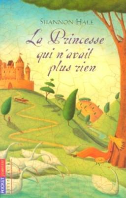 """Afficher """"La princesse qui n'avait plus rien"""""""