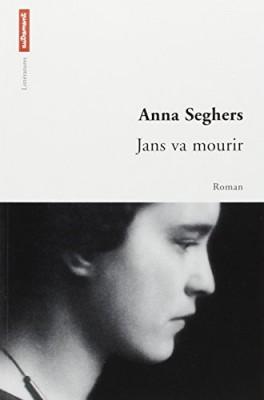 vignette de 'Jans va mourir (Anna Seghers)'