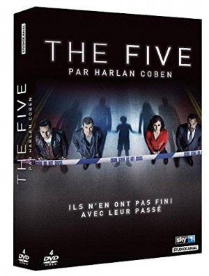 "Afficher ""Five (The)"""