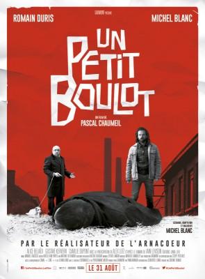 """Afficher """"Un Petit Boulot"""""""