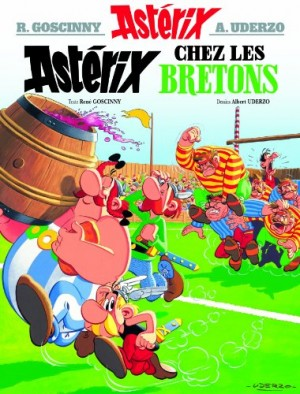 """Afficher """"Astérix chez les Bretons-8"""""""