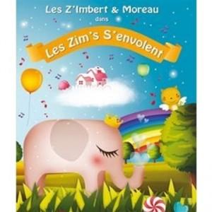 """Afficher """"Zim's s'envolent (Les)"""""""