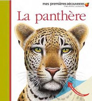 """Afficher """"La panthère"""""""