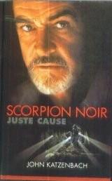 "Afficher ""Scorpion noir"""