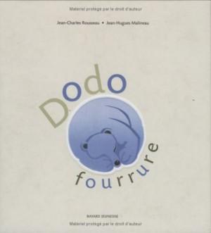 "Afficher ""Dodo fourrure"""