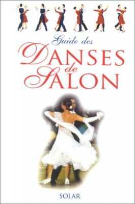 """Afficher """"Guide des danses de salon"""""""