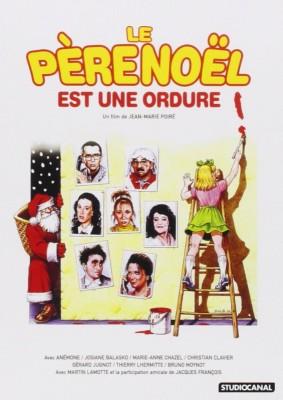 """Afficher """"Le père noël est une ordure"""""""