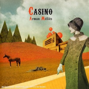 """Afficher """"Casino"""""""