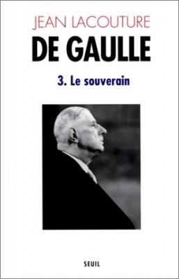 """Afficher """"De Gaulle . n° 3 De Gaulle"""""""