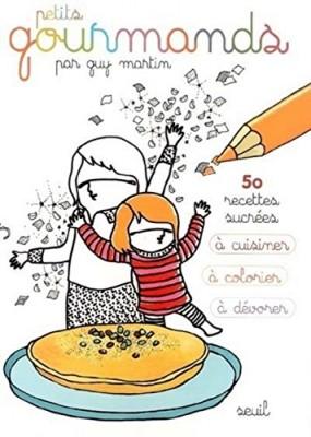 "Afficher ""Petits gourmands"""